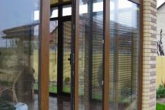 Окна рехау-фасад пласт
